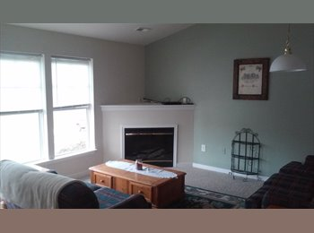 EasyRoommate US - 1 bedroom with private bath - Richmond Southside, Richmond - $400