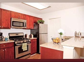 EasyRoommate US - Roommate Needed!!! Move in June 1, 2015 - Sandy Springs / Dunwoody, Atlanta - $700