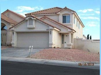 8200 Grand Pacific Dr, Las Vegas, NV 89128