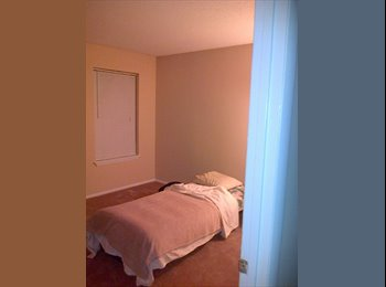 EasyRoommate US - Great Room. Easy Access to Uptown and 495 Belt. - Charlotte Area, Charlotte Area - $600