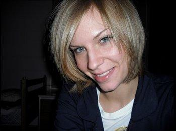 Kristina - 20 - Student
