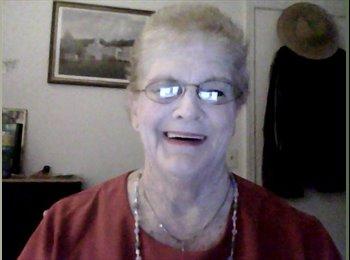 EasyRoommate US - Kathleen  - 71 - Other-Alabama