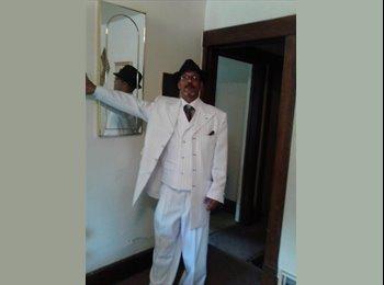 EasyRoommate US - Robert Jackson - 48 - Other-Ohio