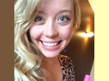 Haley   - 18 - Student