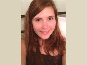 EasyRoommate US - Katie - 19 - Tulsa