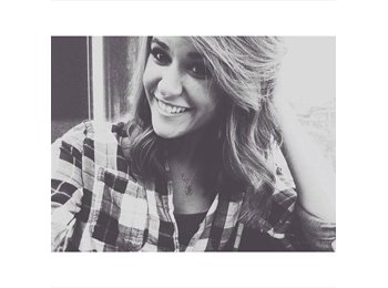 EasyRoommate US - Rachel  - 19 - Tulsa