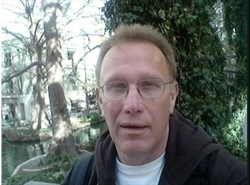 EasyRoommate US - Richard Brown - 58 - San Antonio