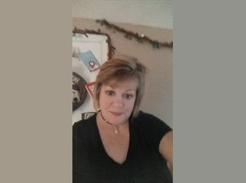 EasyRoommate US - Cindy  - 50 - South Jersey