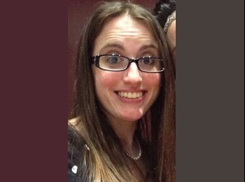 EasyRoommate US - Christine - 25 - Central Jersey