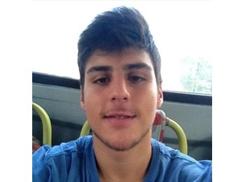 Renato  - 19 - Student