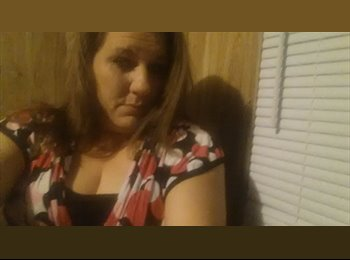 EasyRoommate US - wendy - 27 - Central California