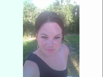 EasyRoommate US - Jessica  - 27 - Ft Lauderdale Area