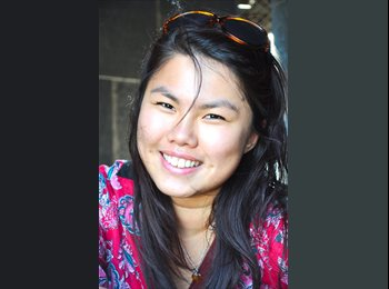 EasyRoommate US - Cheng - 23 - Other-Maryland