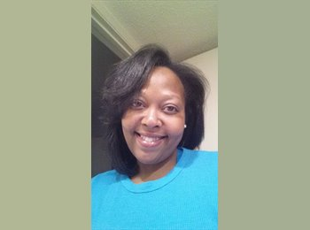EasyRoommate US - Bridgett - 37 - Atlanta