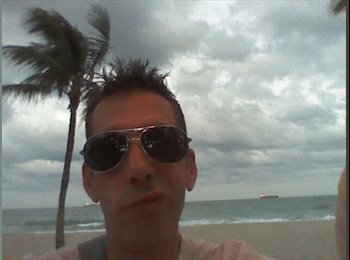 EasyRoommate US - Michael  - 48 - Ft Lauderdale Area
