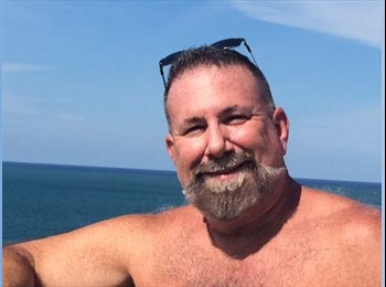 EasyRoommate US - Steve Harris - 52 - Westchester