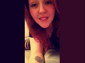 EasyRoommate US - Meagan  - 18 - Other-Maryland
