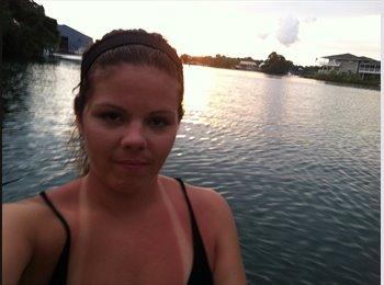 EasyRoommate US - Jennie - 30 - Miami