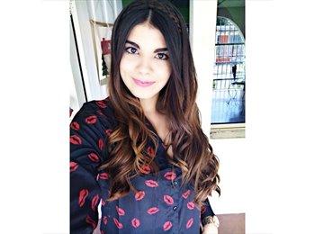 Marianceli - 23 - Estudiante