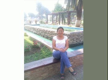 EVANGELINA - 36 - Estudiante