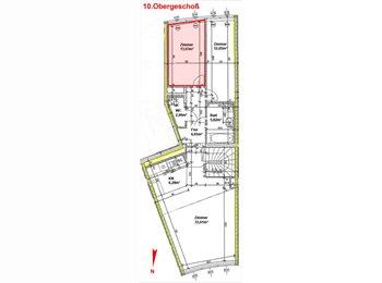 EasyWG AT - WG-Zimmer im Gasometer - Wien 11. Bezirk (Simmering), Wien - €480