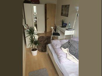 EasyWG AT - WG-Zimmer im Zentrum - Salzburg, Salzburg - €440