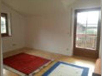 EasyWG AT - WG Zimmer in netter 2er WG in Liefering - Salzburg, Salzburg - €400