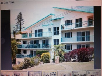 EasyRoommate AU - Large bedroom for rent with private bathroom - Coolangatta, Gold Coast - $170