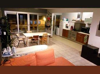 Appartement pour colocation