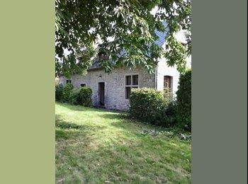Appartager BE - Charmante maison au calme - La Louvière, La Louvière - €600
