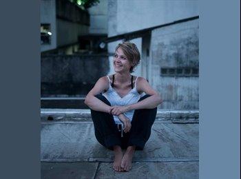 EasyQuarto BR - Daniela  - 26 - Rio de Janeiro (Capital)