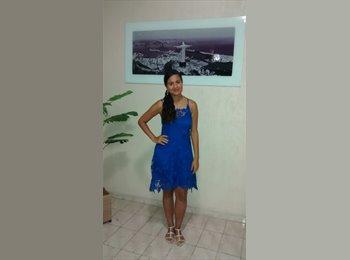 Fernanda  - 26 - Profissional