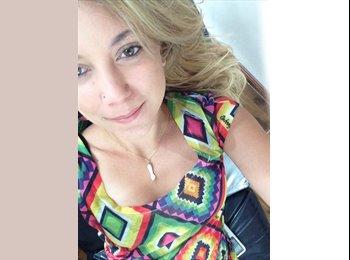 EasyQuarto BR - Danielle - 24 - Recife