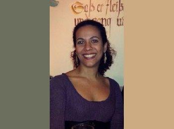 Mariana - 36 - Estudante