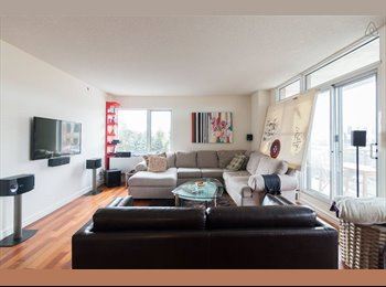 EasyRoommate CA - Best Place in Montreal for the - Centre Ville, Montréal - $900