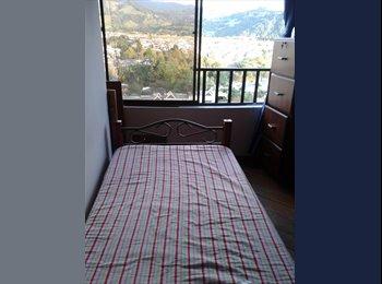 CompartoApto CO - habitacion amoblada - Manizales, Manizales - COP$*