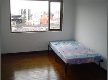 CompartoApto CO - arrendamiento de habitaciones para estudiantes - Manizales, Manizales - COP$*