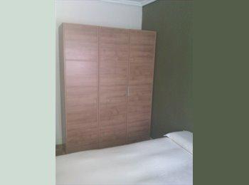 habitacion doble para uso individual