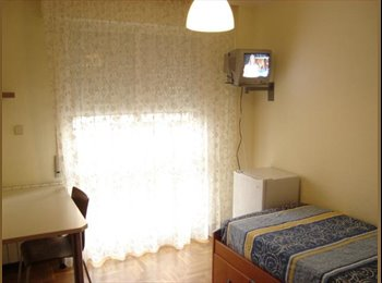 Habitación en Pamplona