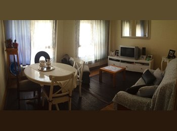 EasyPiso ES - Habitación en chalet - Barajas, Madrid - €300