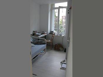 Appartager FR - chambre à louer dans F4 - Saint-Etienne, Saint-Etienne - €230