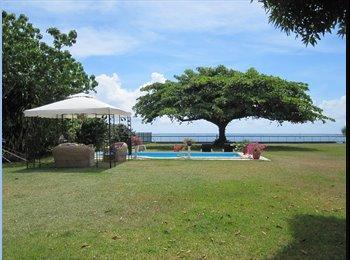 Appartager FR - Colocation villa grand standing bord de mer - Pirae, Polynésie Française - €800