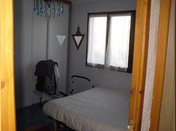 Appartager FR - Chambre calme au nord de Montpellier - Hôpitaux-Facultés, Montpellier - €315