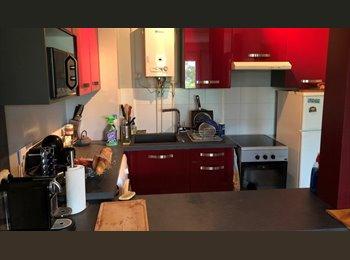 Appartager FR - Chambre très sympa à louer - 5ème Arrondissement, Lyon - €400