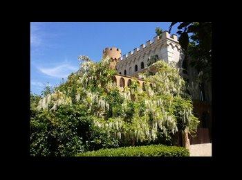 Château Bord de l'eau Quai de Marne
