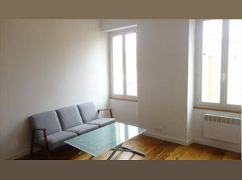 2 chambres dans T3 65m2 Saint Barnabé