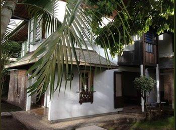 Appartager FR - CHAMBRE PAPEETE PAOFAI   - Papeete, Polynésie Française - €500