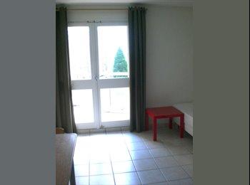 Appartager FR - APPT TOUT CONFORT IDEAL ETUDIANT COURS FAURIEL TYP - Saint-Etienne, Saint-Etienne - €411