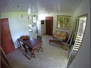 Appartager FR - Chambre dans Bungalow au bord de la mer à Papenoo - Papenoo, Polynésie Française - €380