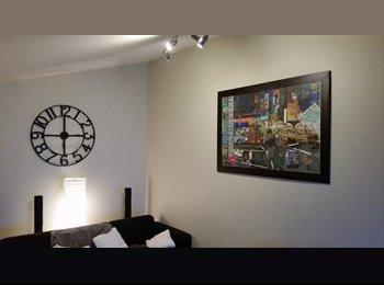 Appartager FR - 2 chambres dans maison avec jardin proche FAC - Déville-lès-Rouen, Rouen - €320